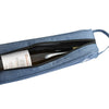 Freshore Insulated Portable Single Wine Bag - Red
