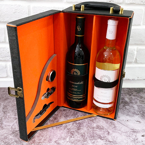 Wine Hamper - Hope Delights (Clarendelle wines, Wine set)