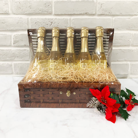 Wine Hamper - Mini Joy (Mini Moscato)