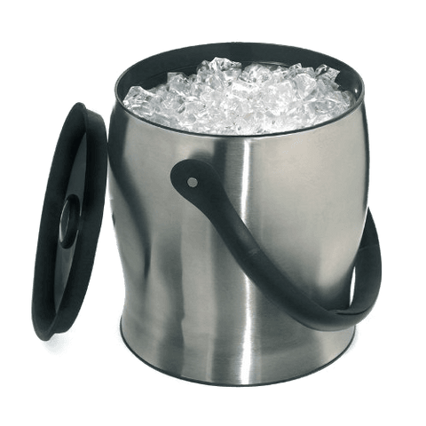 Rabbit Stainless Steel Ice Bucket