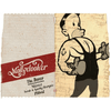 Mollydooker The Boxer Shiraz Label