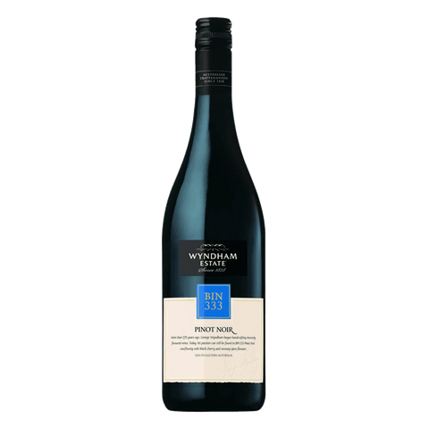 Wyndham Estate 333 Pinot Noir