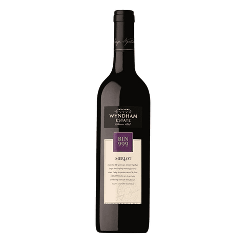Wyndham Estate 999 Merlot