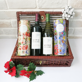 Wine Hampers Start from S$128