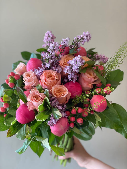 How to Keep Your Fresh Flower Bouquet Last Longer
