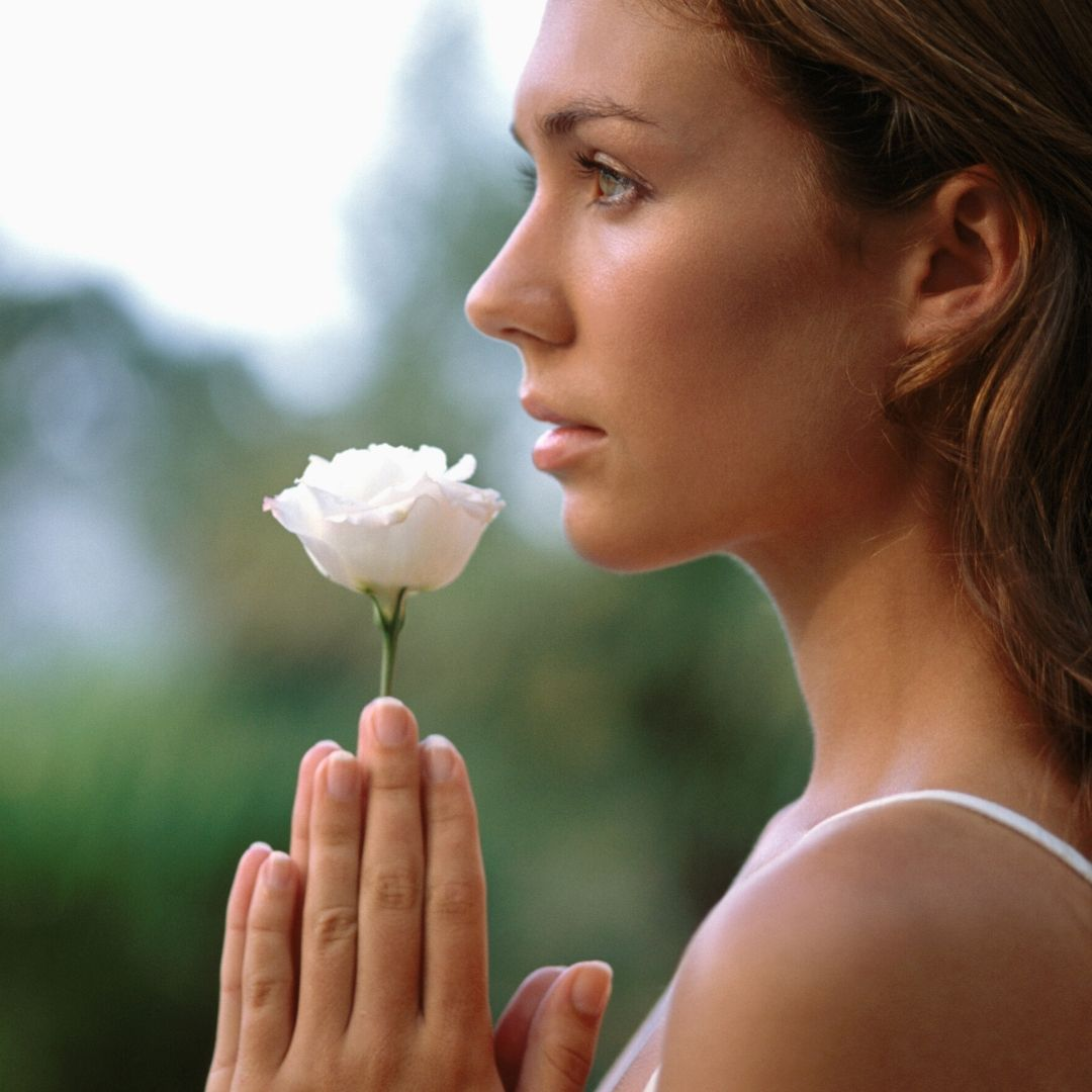 Flower Plus Toronto Flowers and Meditation Yoga 2