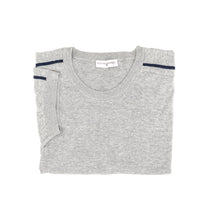 Load image into Gallery viewer, Knit T-Shirt-109F05