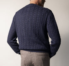 Load image into Gallery viewer, KNITWEAR - Mod 109A65 Art 53348 Color 79