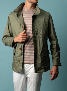 FIELD JACKET - Mod 116012  Art 45121 Color 37