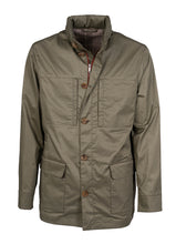 Load image into Gallery viewer, FIELD JACKET - Mod 116012  Art 45121 Color 37