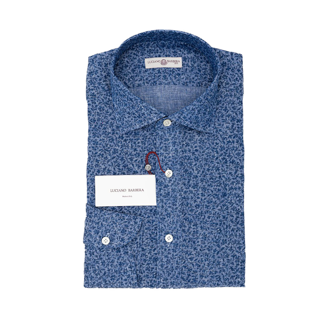 DRESS SHIRT - Mod 105689 Art 72350 Color 64
