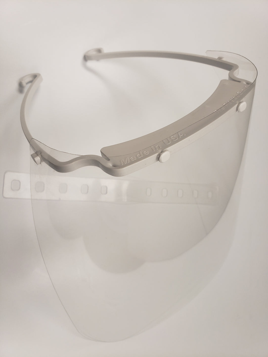 PPE Full Face Shield - QTY 5,000