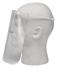 Load image into Gallery viewer, PPE Full Face Shield - QTY 10 Pack Box (Now Only $3.99 Per Face Shield) FREE Shipping!