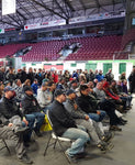 Canadian Ice Fishing Expo - General Admission