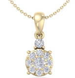 round-pendant-in-yellow-gold-with-white-diamonds-of-0-25-ct-in-weight