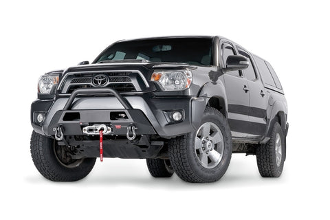 WARN SEMI HIDDEN KIT FOR TOYOTA TACOMA 2.5 - 102874