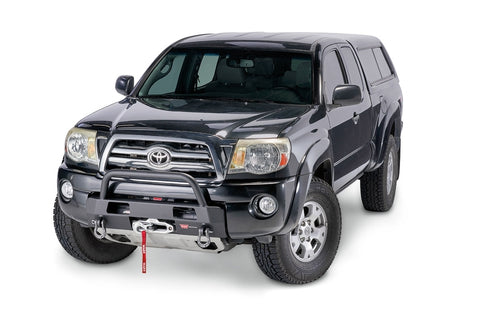 WARN SEMI HIDDEN KIT FOR TOYOTA TACOMA GEN 2 - 102876