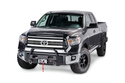 WARN Semi Hidden Kit for 2014-2020 Toyota Tundra - 103209