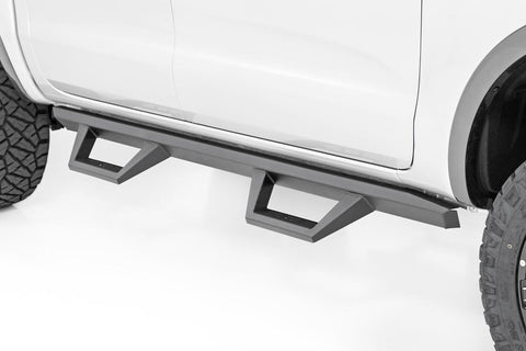 Ford XL2 Drop Steps (19-21 Ranger Crew Cab)