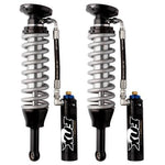 FOX FACTORY RACE SERIES 2.5 COIL-OVER RESERVOIR SHOCK (PAIR) - ADJUSTABLE for 2005-2019 Toyota Tacoma