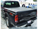"2012 Ford F250 6'9"" Bed BAKFlip G2 Tonneau Cover"