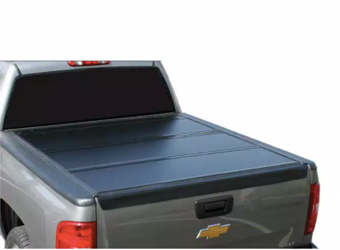 "2012 Ford F250 6'9"" Bed BAKFlip F1 Tonneau Cover"