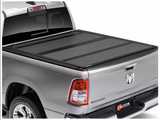 "2012 Ford F250 6'9"" Bed BAKBox 2 Tonneau Toolbox"