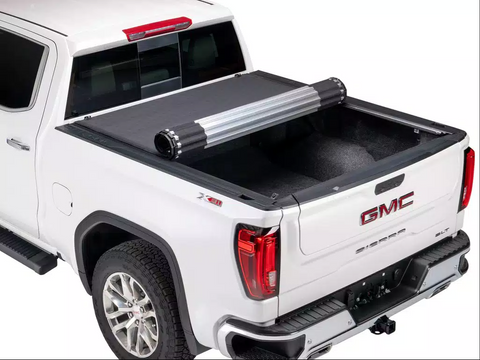 "BAK Revolver X4 Tonneau Cover for '07-'21 Toyota Tundra 5'6"" Bed (w/o Deck Rail System)"