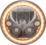 Vision X 7″ VX SERIES JK JEEP LED HEADLIGHT KIT (PAIR)