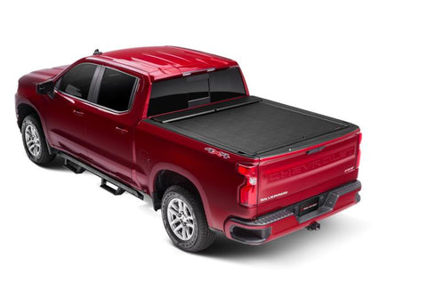 Roll-N-Lock Locking Retractable M-Series Truck Bed Tonneau Cover - CHEVROLET/GMC