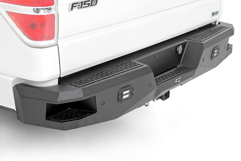 Ford Heavy-Duty Rear LED Bumper (09-14 F-150)