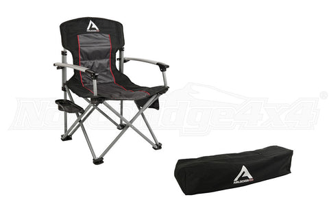 ARB SPORT CAMPING CHAIR W/ TABLE - 10500111A
