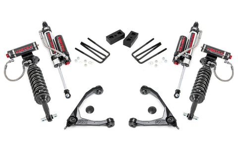3.5in GM Suspension Lift Kit w/ Vertex  (07-16 1500 PU 2WD)
