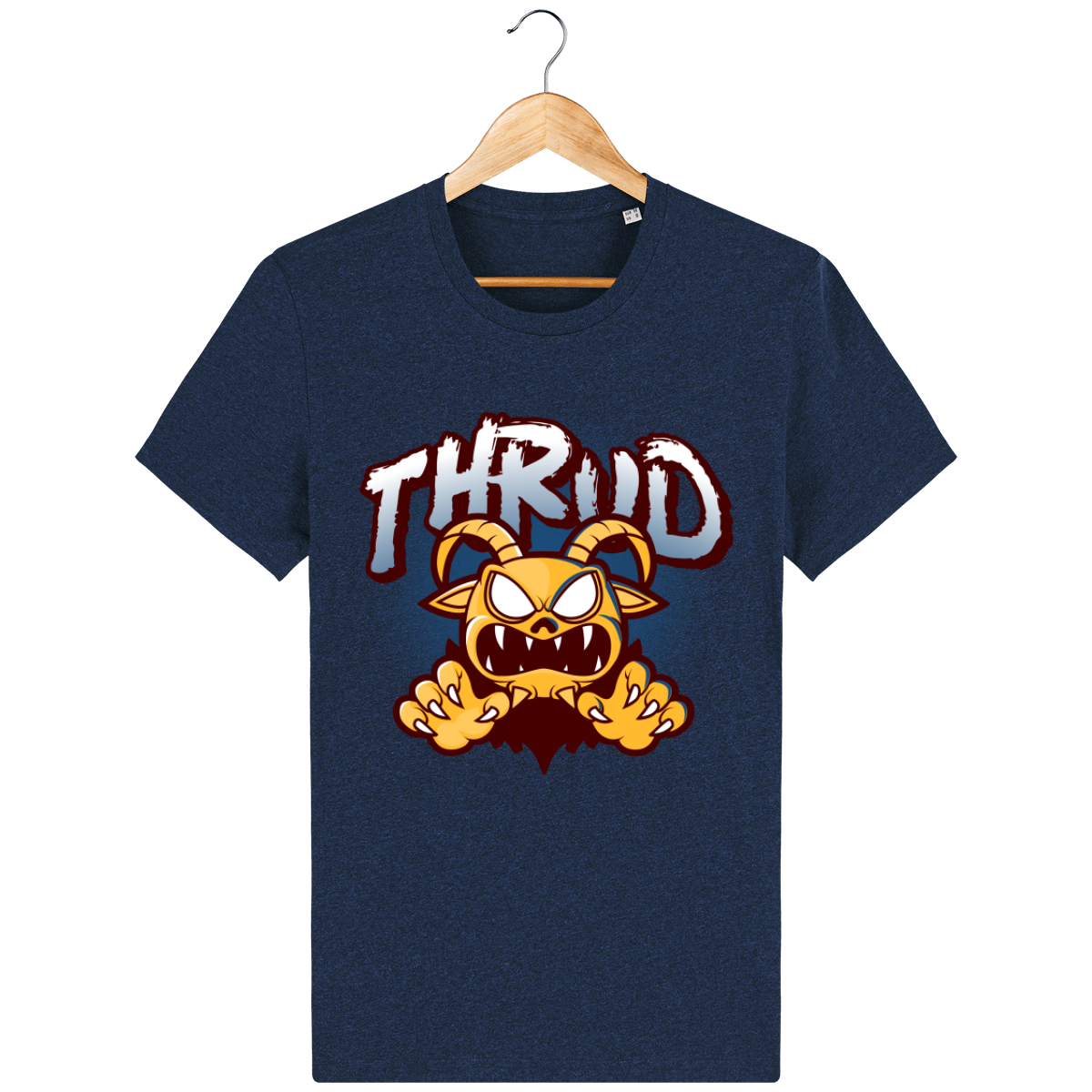 Thrud Monster - T-Shirt