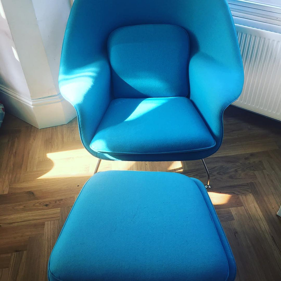 Second hand chairs in London