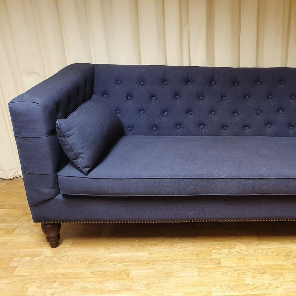 Second hand sofas in London