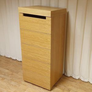 David Phillips Harvard Tallboy