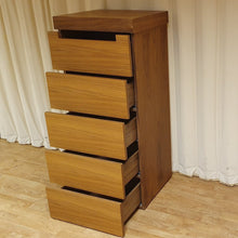 Load image into Gallery viewer, David Phillips Harvard Tallboy in walnut