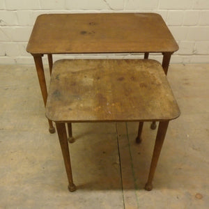 Vintage Style Nest of Tables - 071220-04