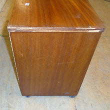 Load image into Gallery viewer, Wooden Storage Box/Chest With Hinged Lid - 175963
