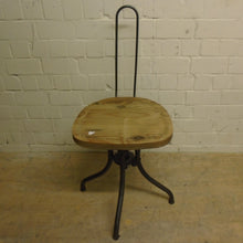 Load image into Gallery viewer, LOMBOK Baxter Industrial Desk Chair - 185520