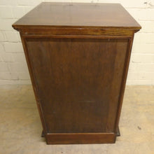 Load image into Gallery viewer, Vintage 2-Drawer Chest/Bedside Table - 221220-05