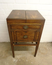 Load image into Gallery viewer, Antique Commode Cabinet - 110121-03