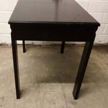 Load image into Gallery viewer, Black Side/End Table - 120121-03