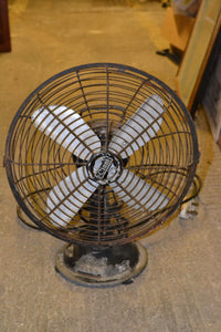 Vintage Retro Style Cinni Electric Desk Fan