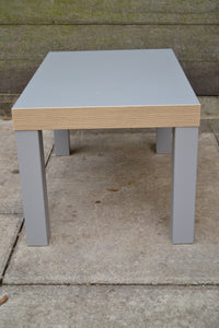 IKEA LACK Side Table - Grey