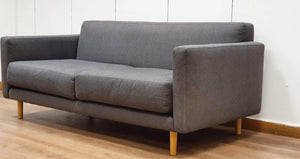 Matthew Hilton Metropolis 2 Seater Sofa For Case Furniture - 290321-02