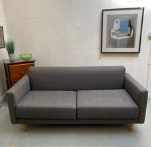 Load image into Gallery viewer, Matthew Hilton Metropolis 2 Seater Sofa For Case Furniture - 290321-02