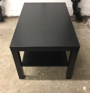 IKEA LACK Coffee Table, Black-Brown - 140121-02