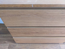 Load image into Gallery viewer, IKEA MALM 6 Drawer Wide Chest of Drawer - 300421-02